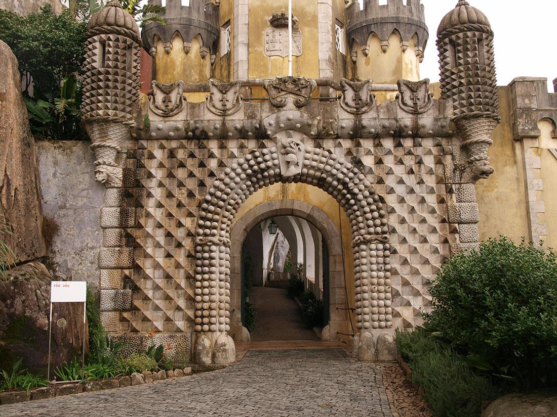 Палац Пена