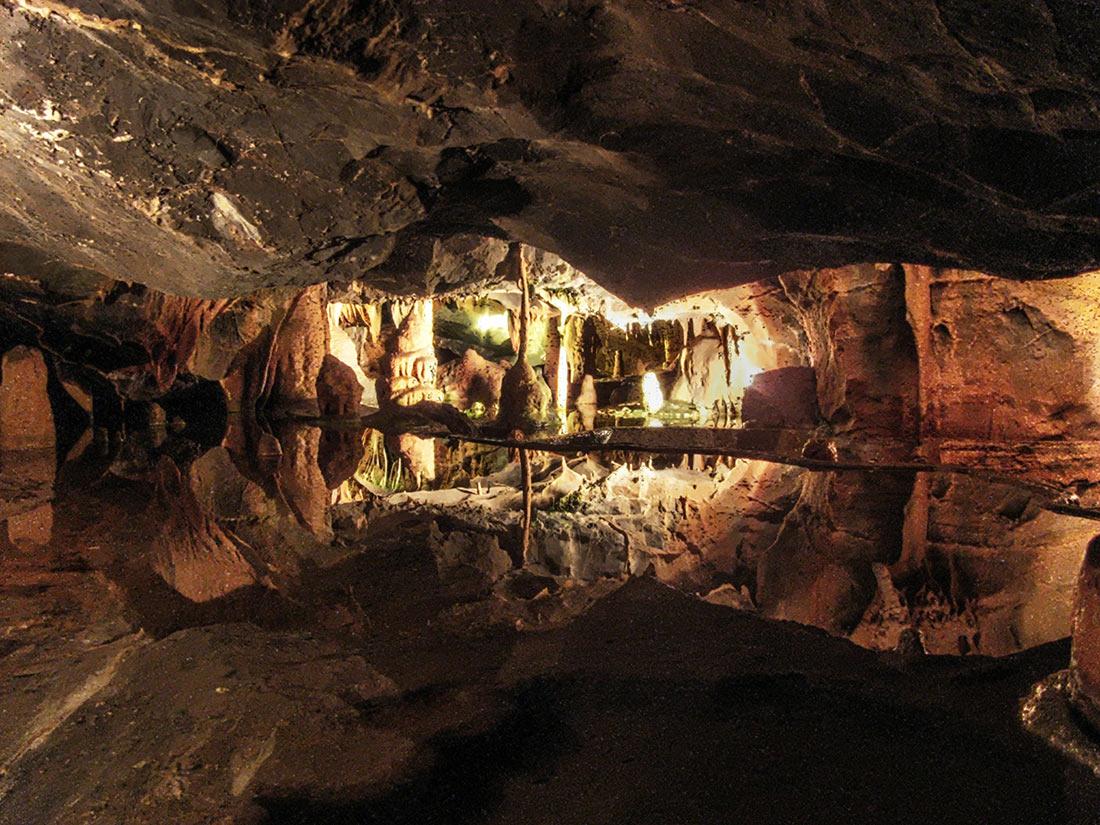 Ущелина Чеддар