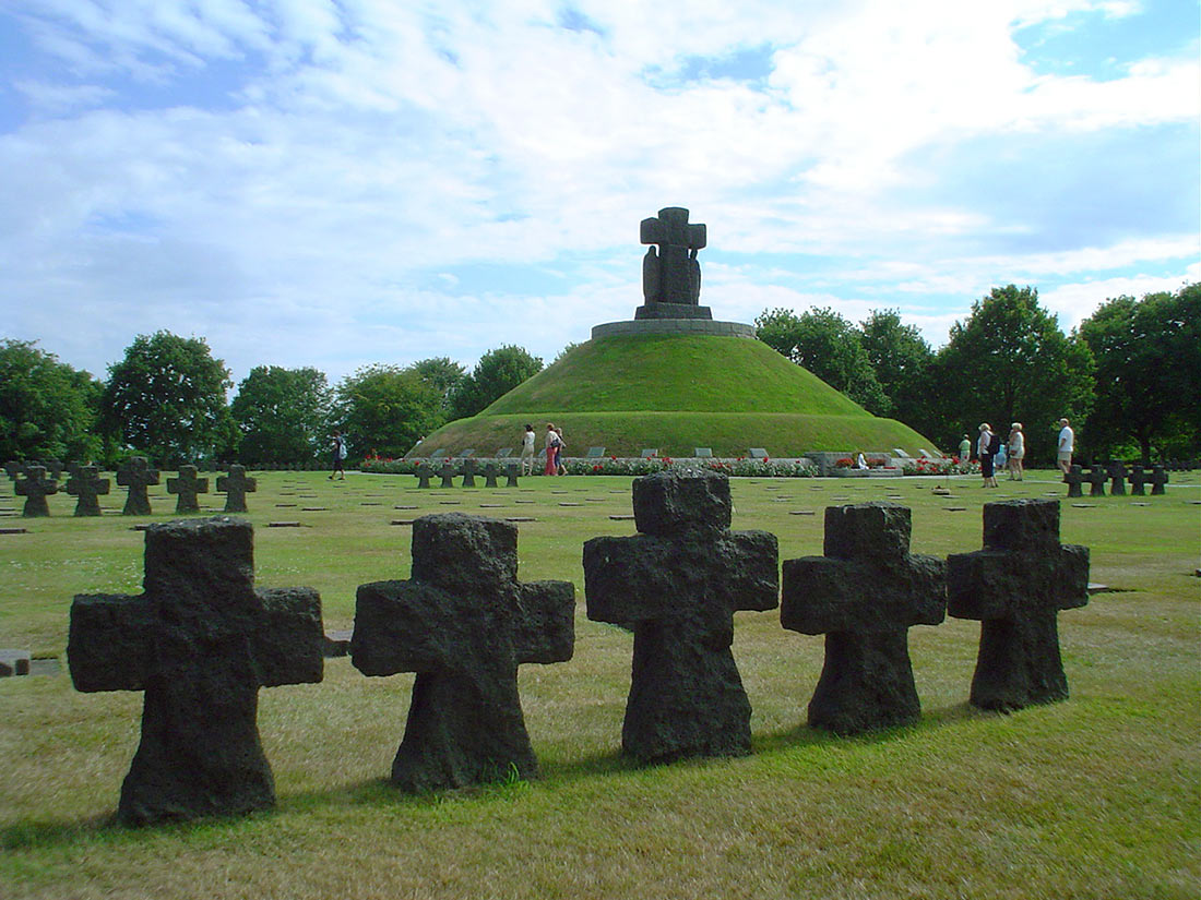 Нормандія
