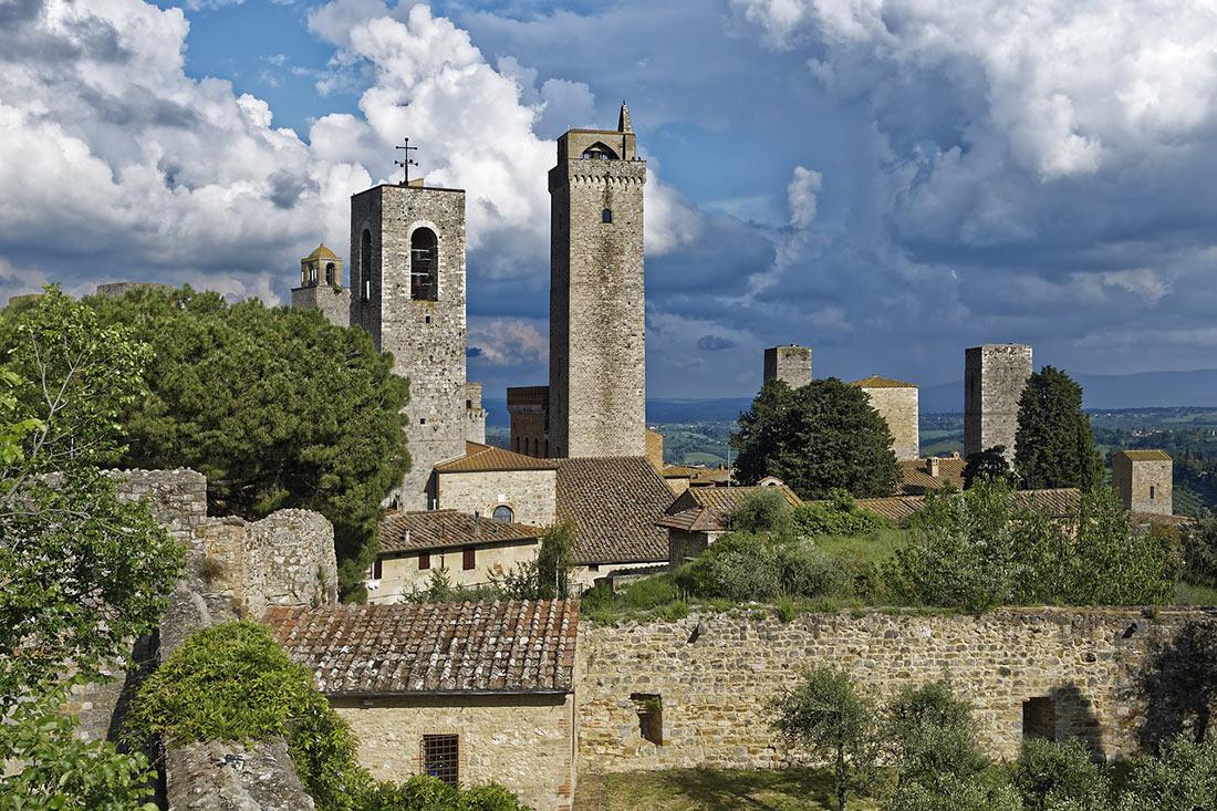 Сан-Джиміньяно