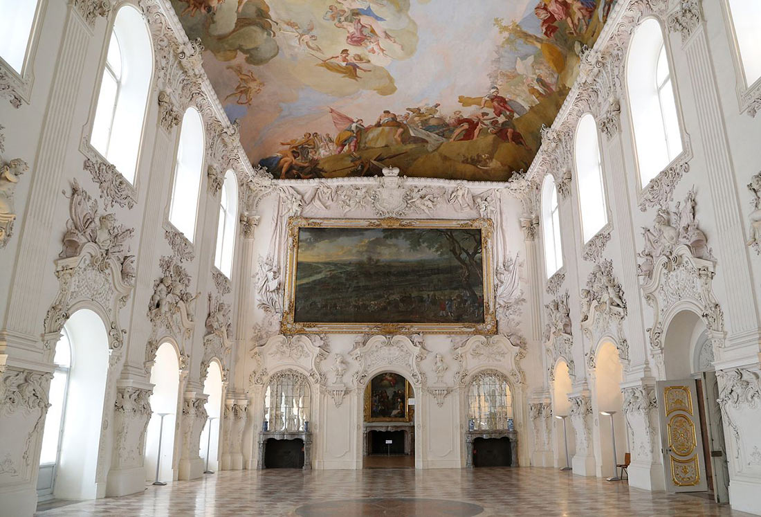 Палац Шляйсгайм