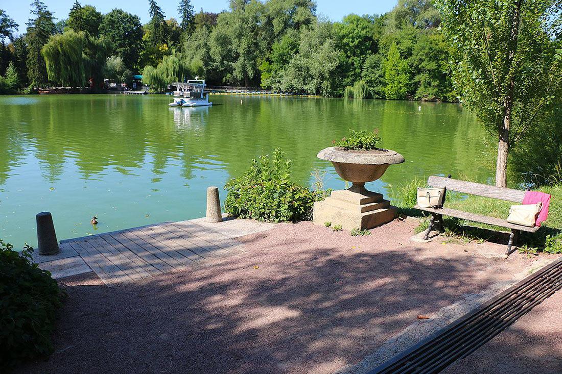Дендрологічний парк Софіївка