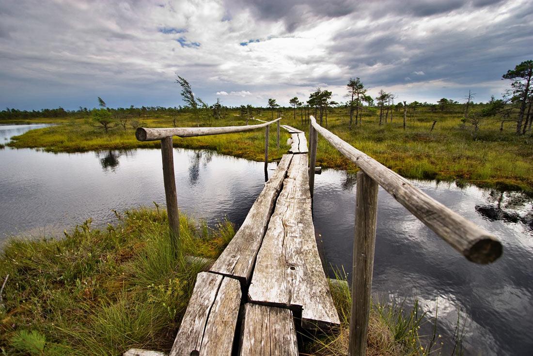 Національний парк Кемері