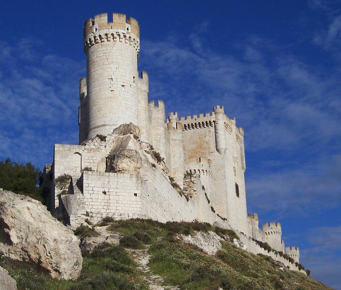 Замок Пеньяф'єль