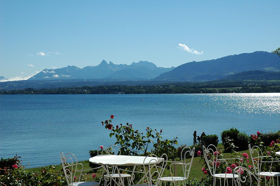 Женевське озеро