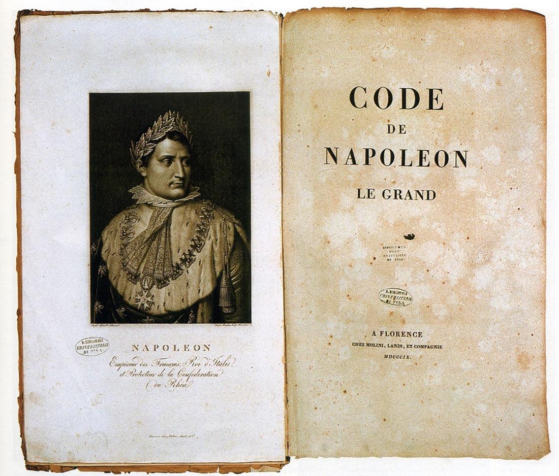 Кодекс Наполеона