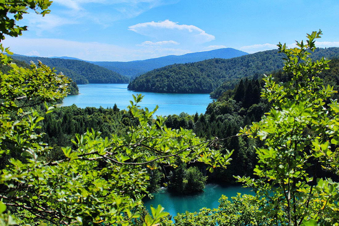 Плитвицькі озера