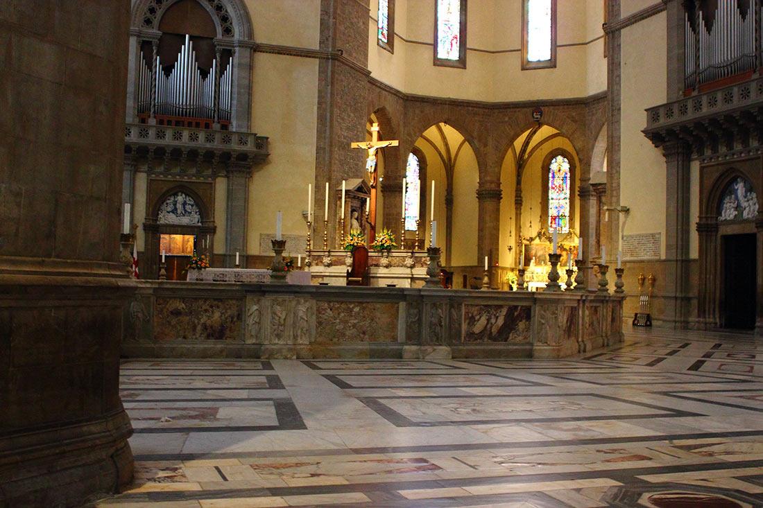 Санта-Марія-дель-Фйоре