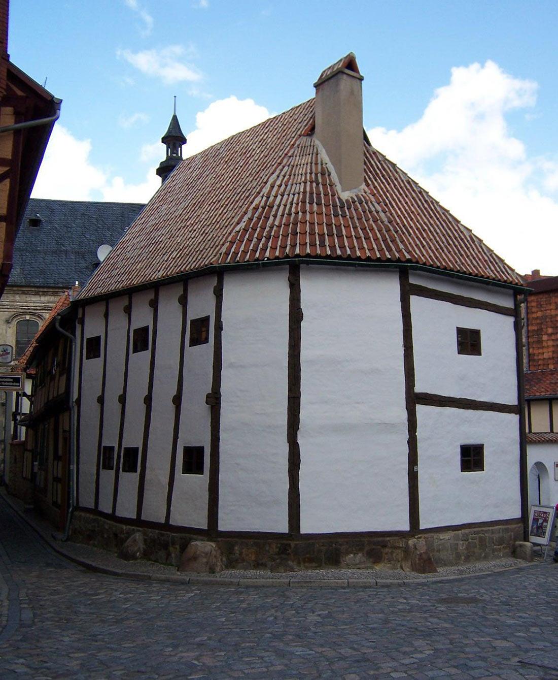 Кведлінбург