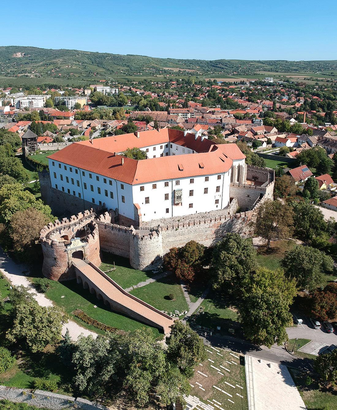 Шіклошська фортеця
