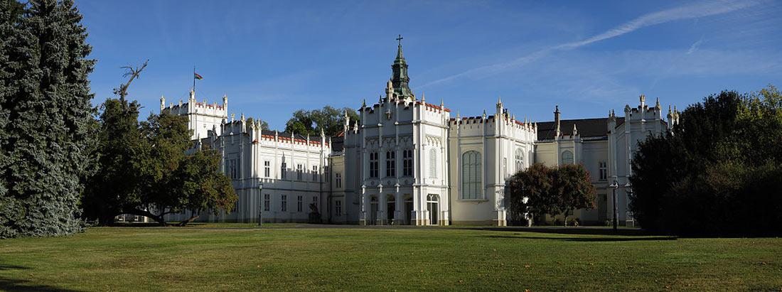 Замок Брунсвік