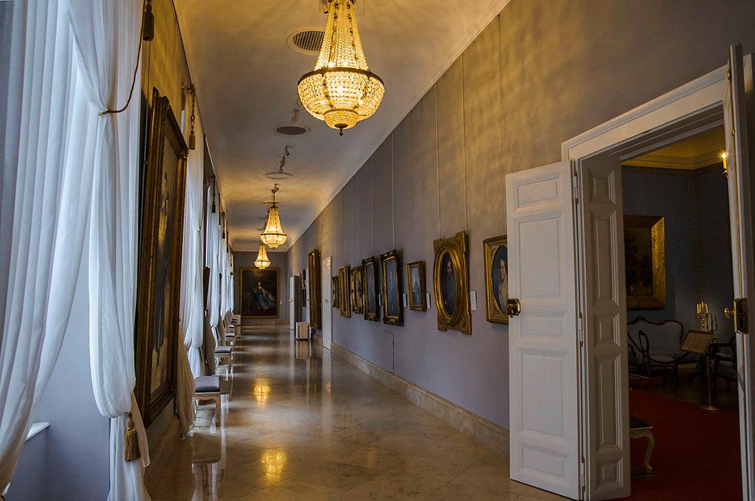 Палац Геделле