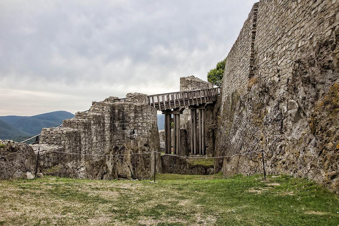 Вишеградська фортеця