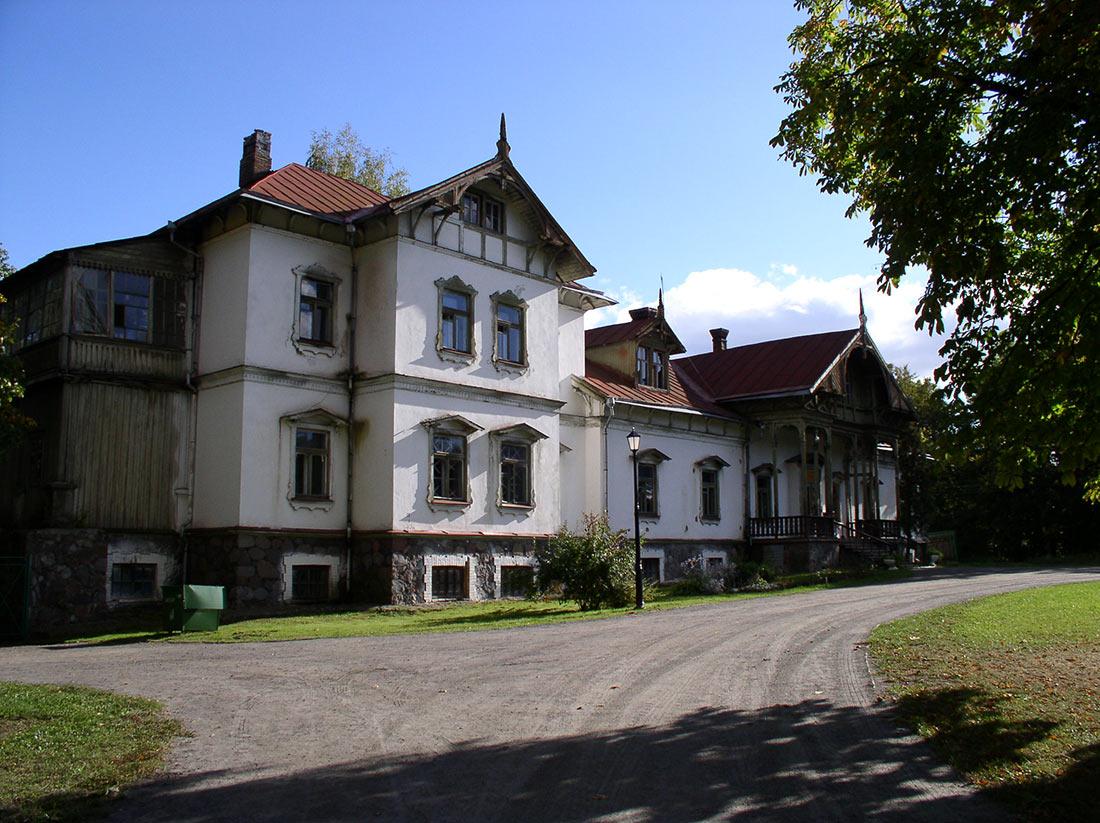 Лошицький парк