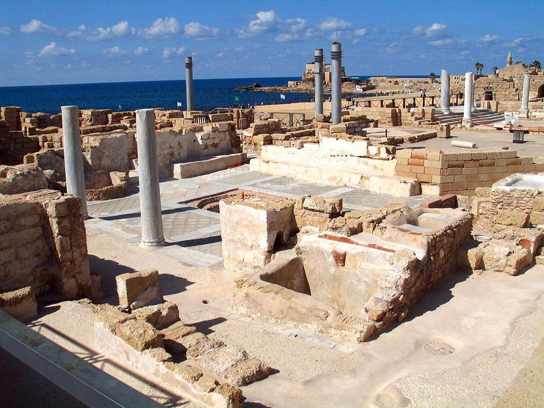 Кесарія