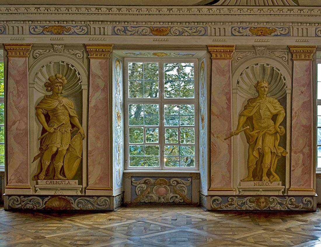 Палац Герренкімзе