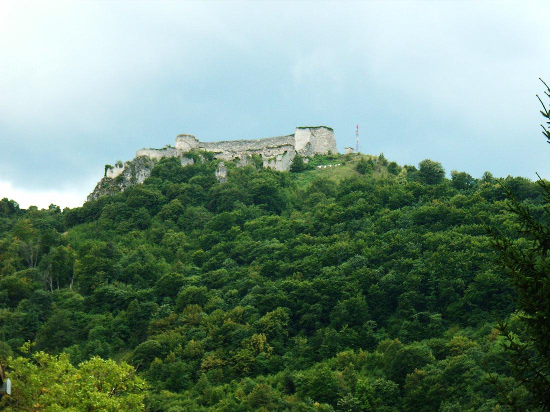 Національний парк Уна