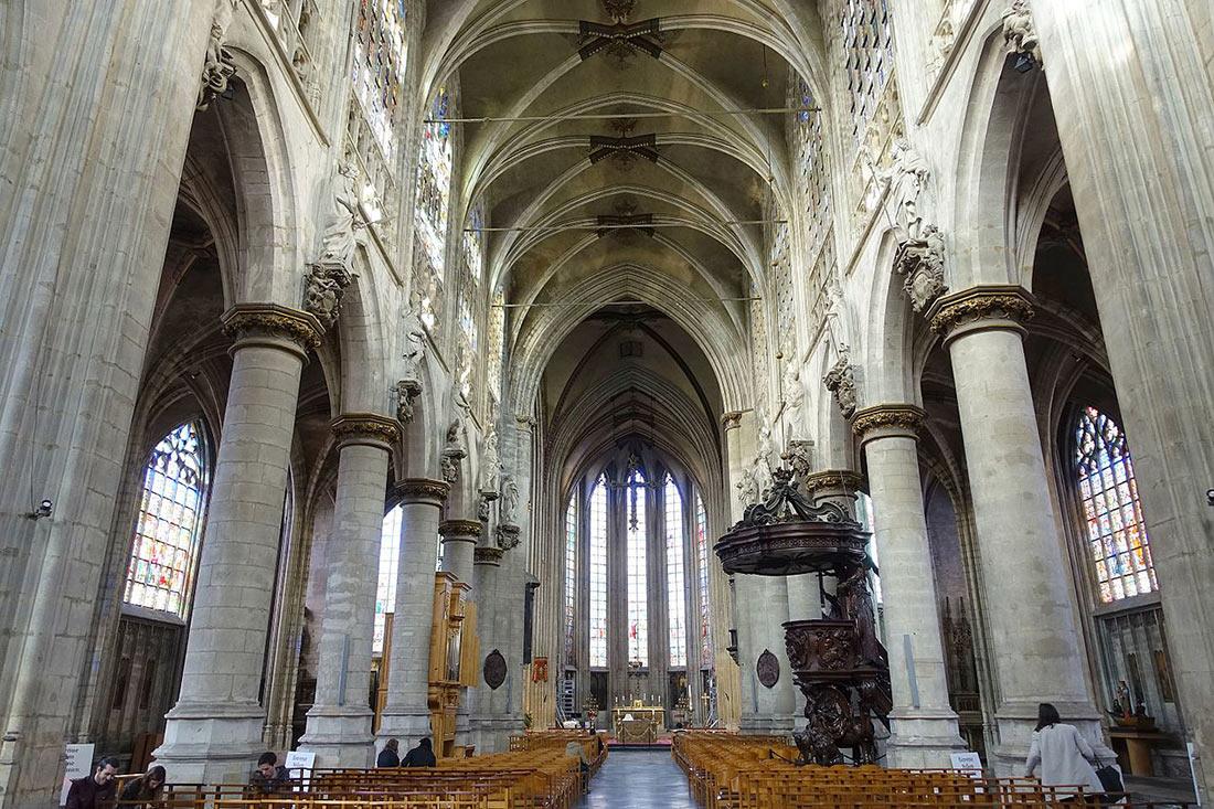 Церква Богоматері Перемог у Саблоні