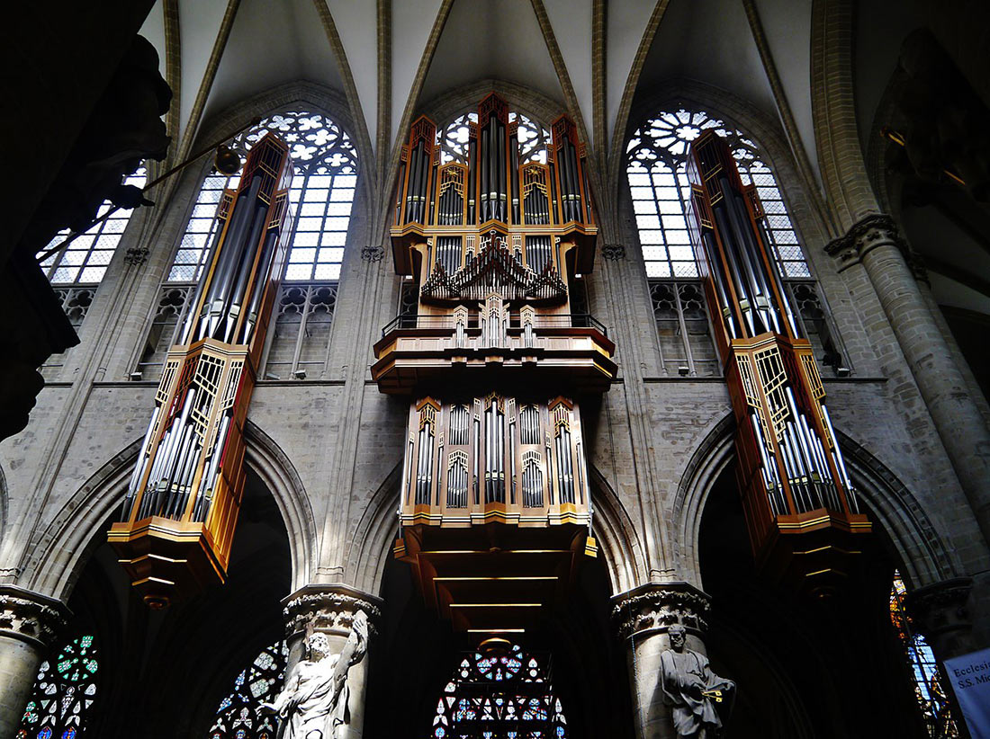 Брюссельський собор