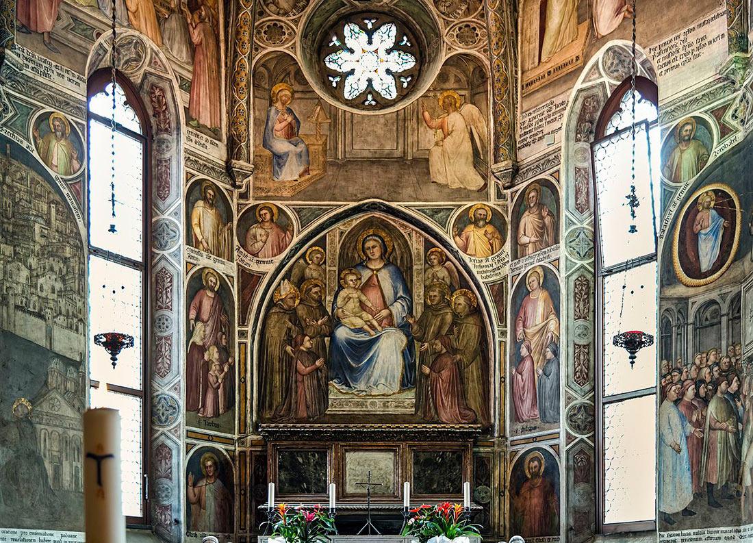 Собор Святого Антонія
