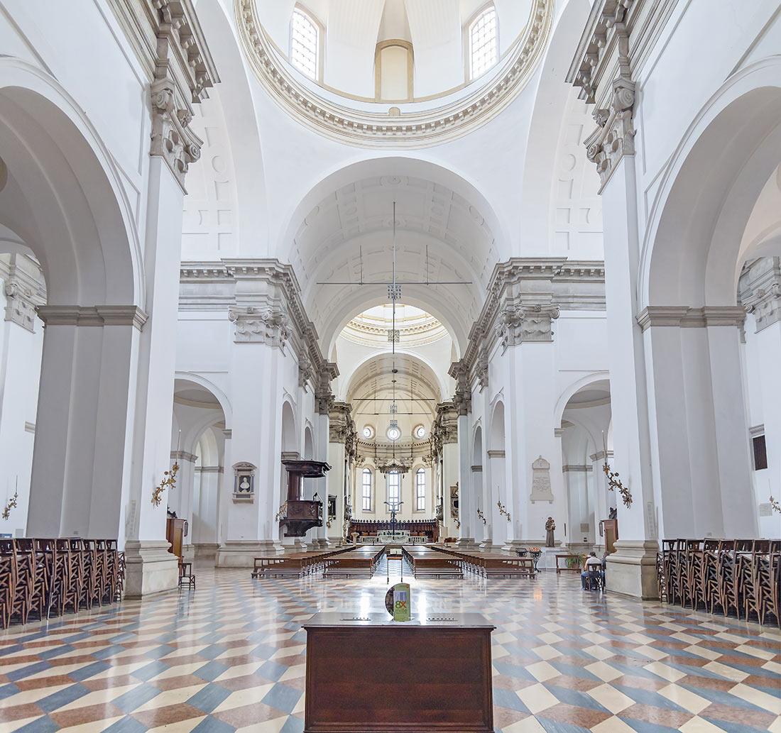 Кафедральний собор Падуї