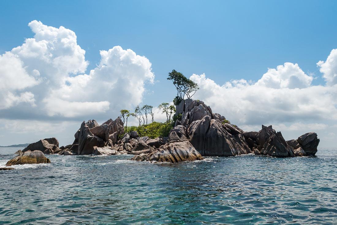 Сейшельські Острови