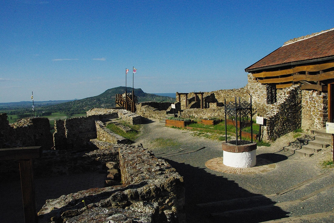 Замок Сіглігет