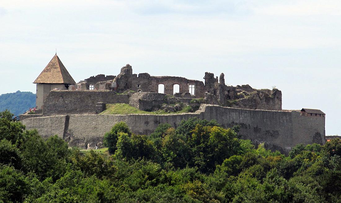 Вишеградський замок