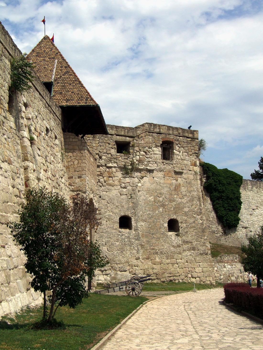 Егерський замок