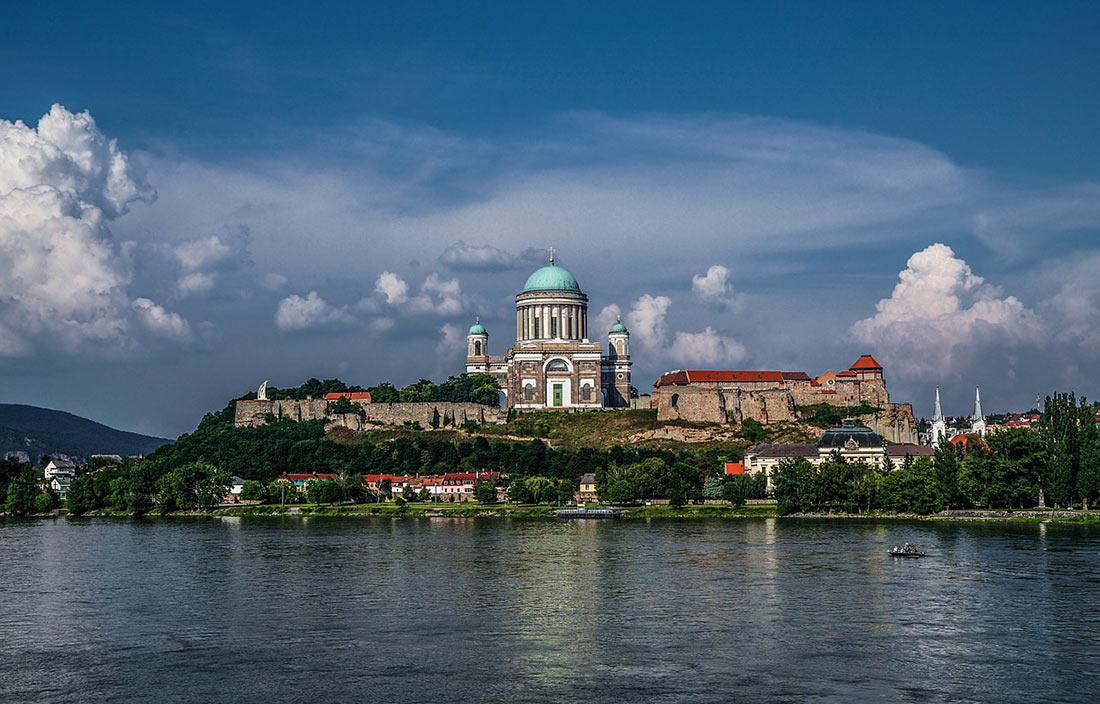 Естергомський замок