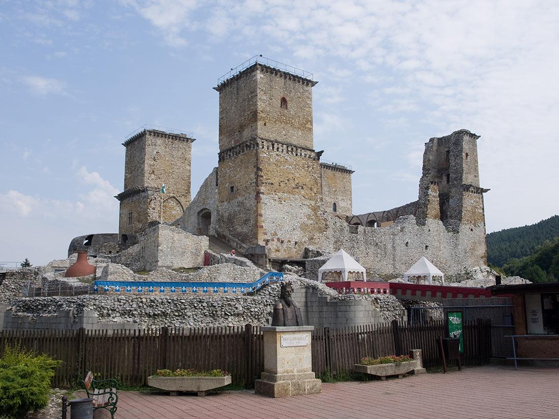 Фортеця Діошдьйор