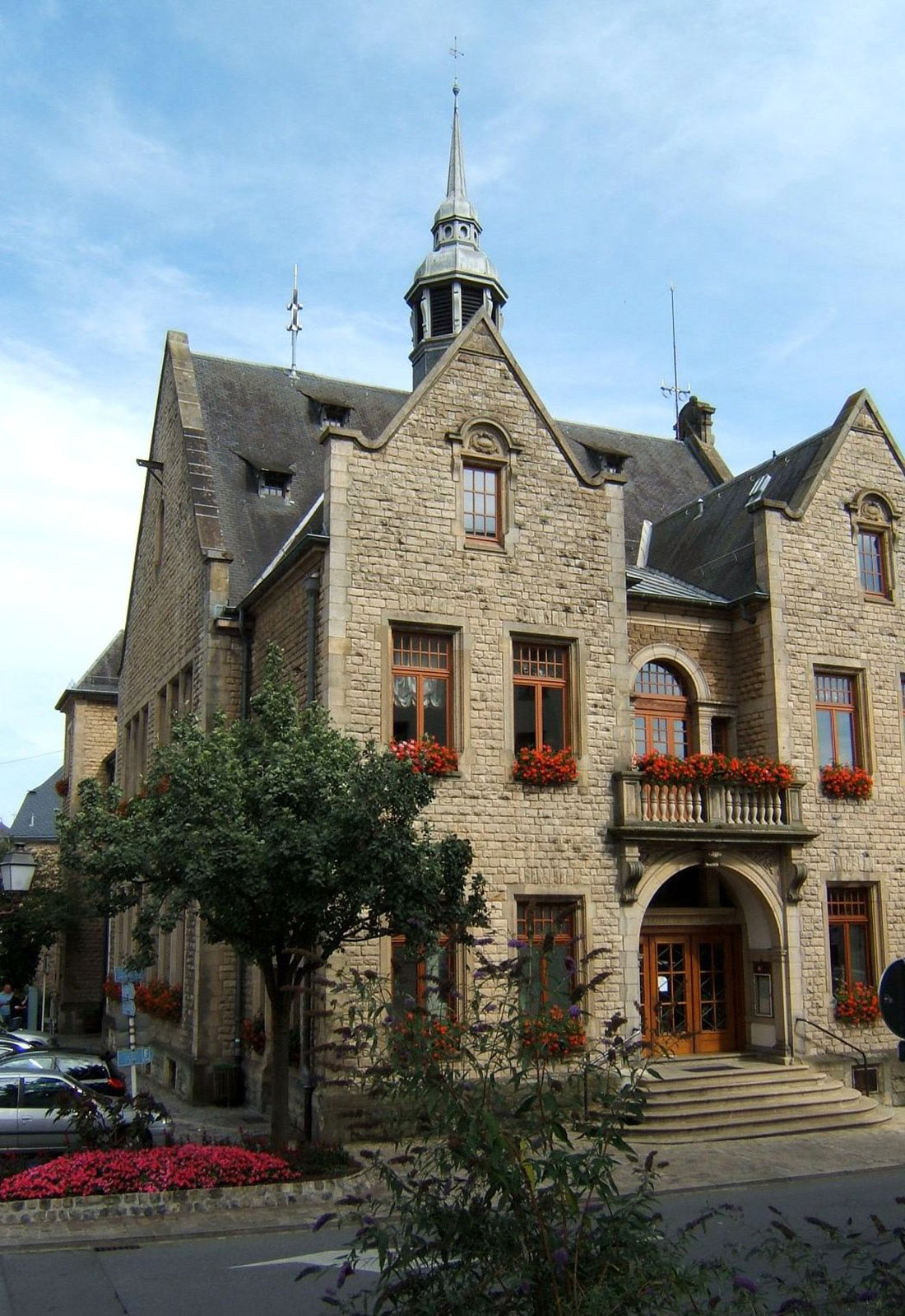 Західний Люксембург