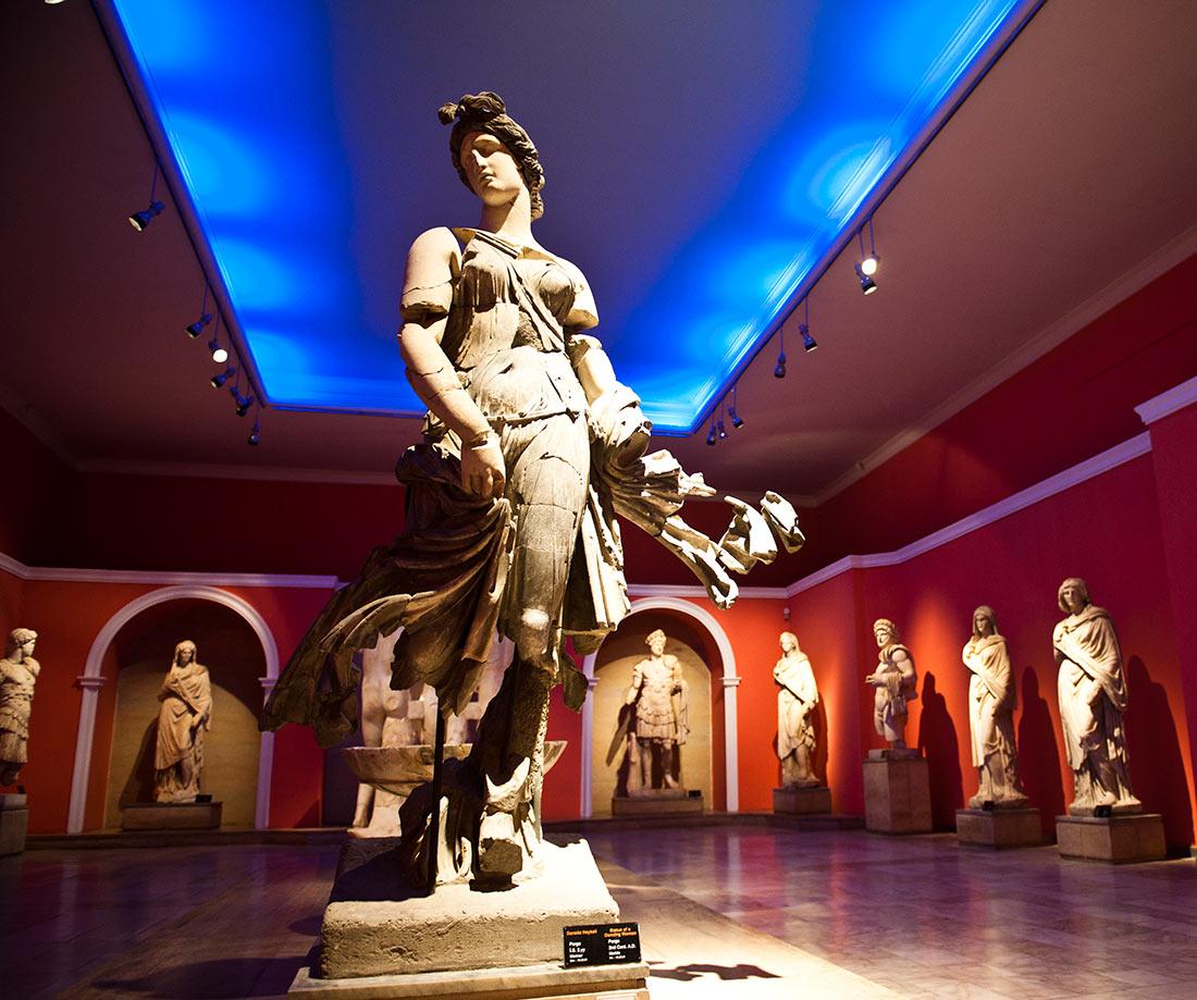 Музей Анталії