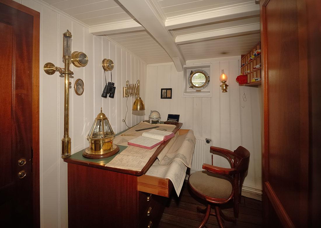 Музей-корабель Рікмер Рікмерс
