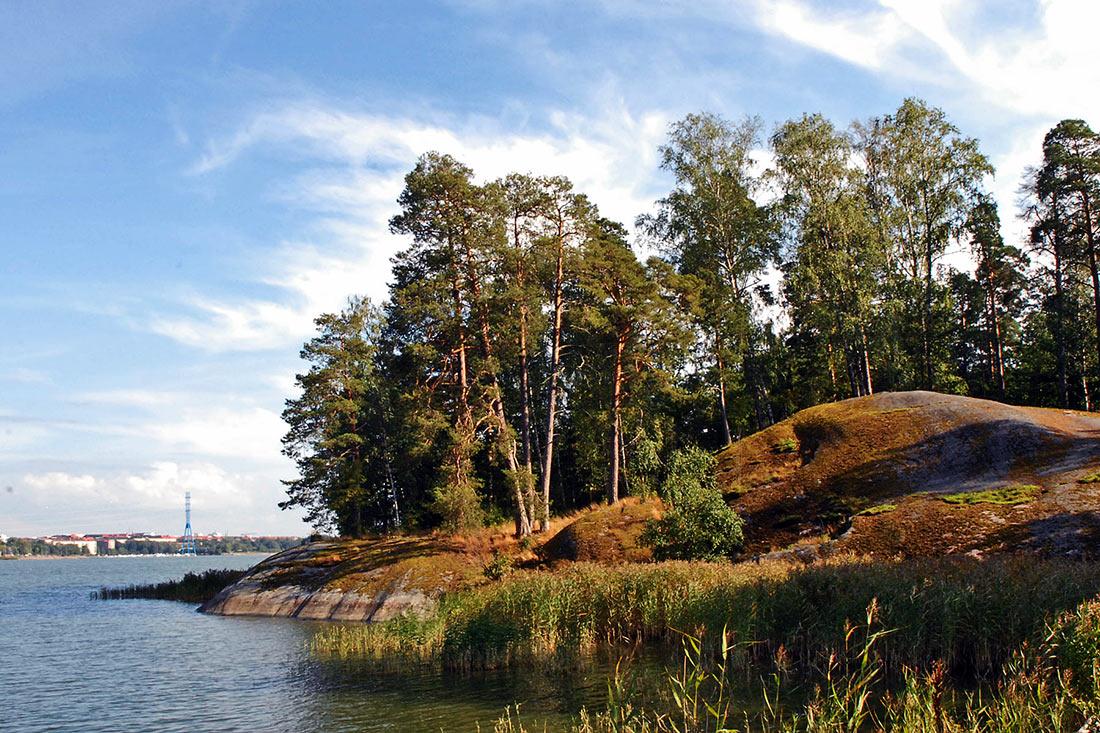 Острів Сеурасаарі