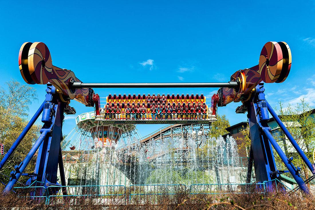 Парк розваг Ліннанмякі