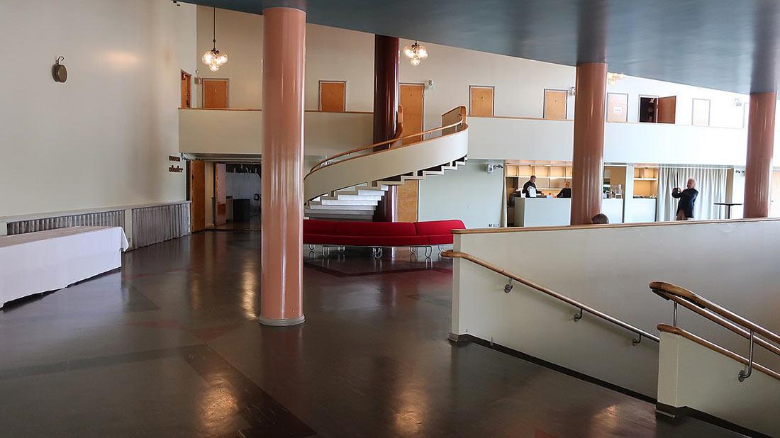 Художній музей Амос Рекс