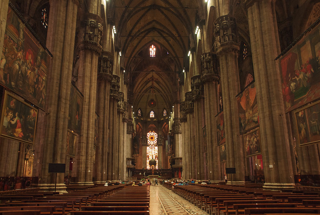 Міланський кафедральний собор